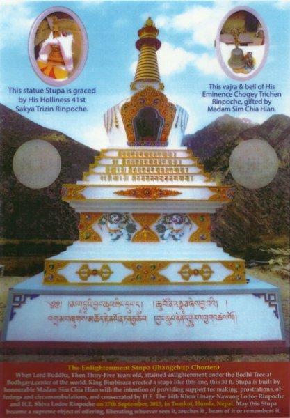 stupa-e